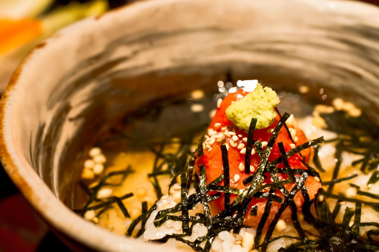 和食居酒屋の飲食バイト