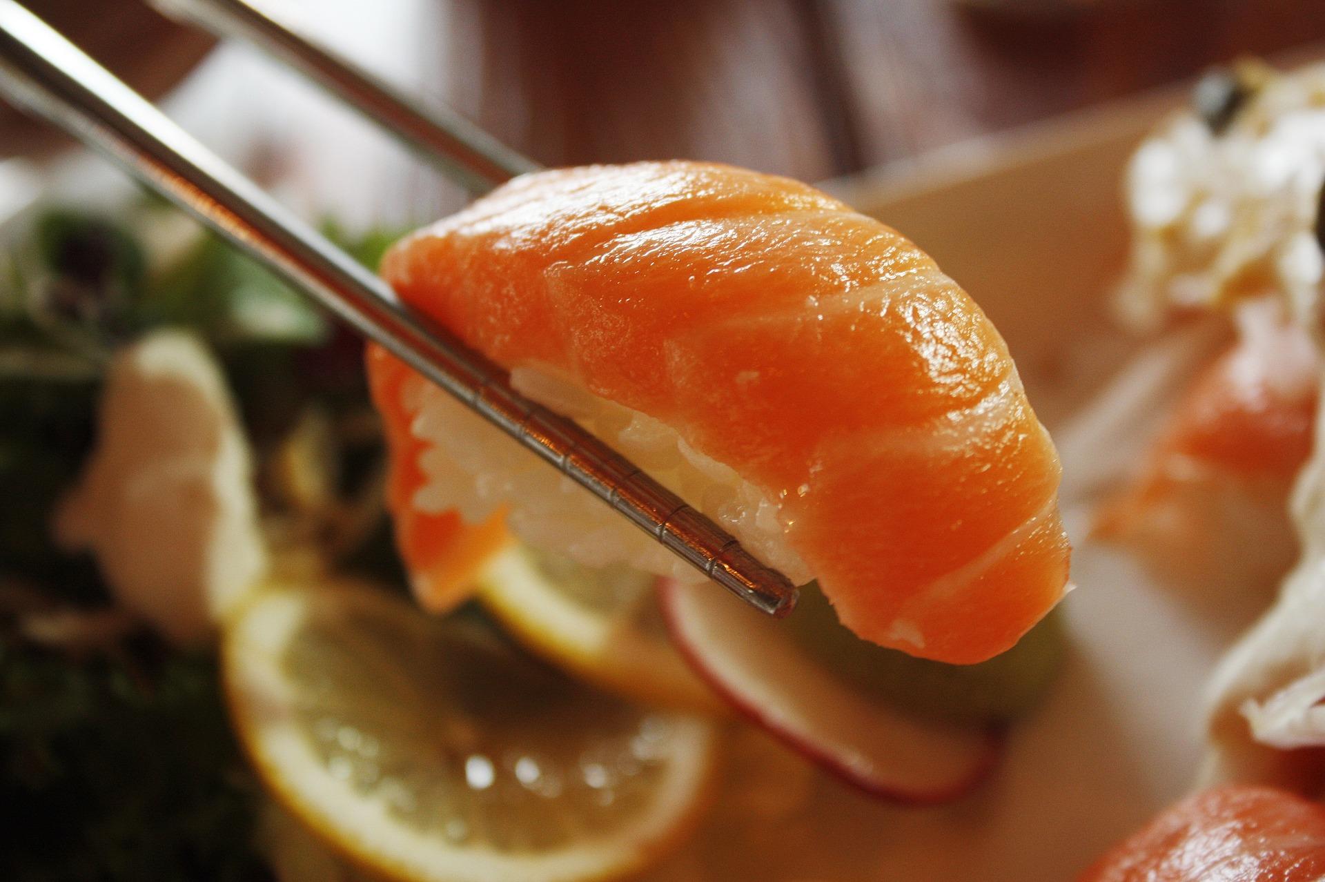 生もの食べれない!でも寿司屋でバイトした
