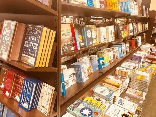 書店・本屋