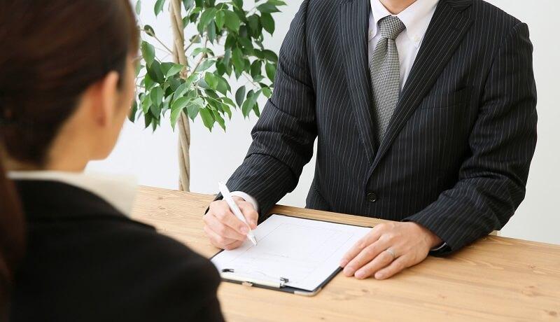 ドトールのバイトの面接や採用