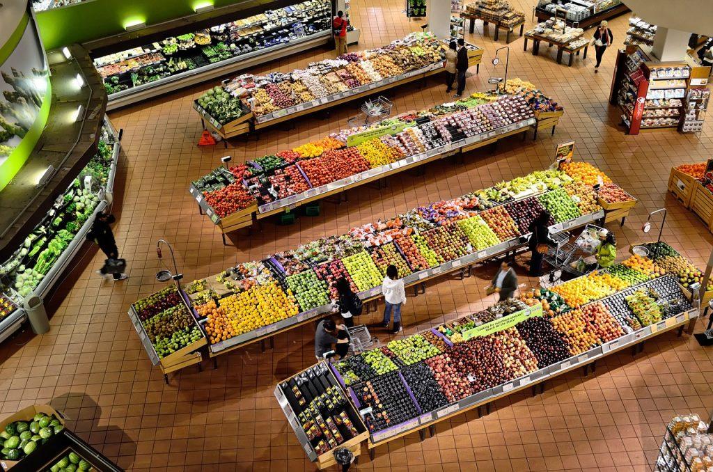 スーパー・業務スーパーの早朝バイト