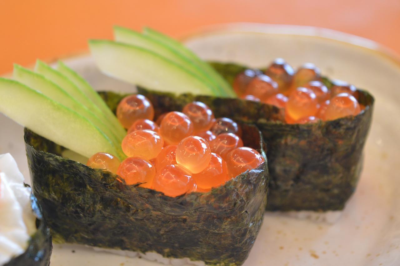 回転寿司のバイト