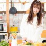 料理が上達するキッチンバイト