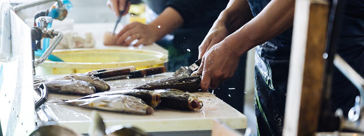年末年始の食品製造(工場)バイト