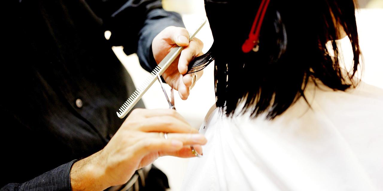 美容学生向けバイト人気おすすめ第1位 美容師のタマゴだから!美容室