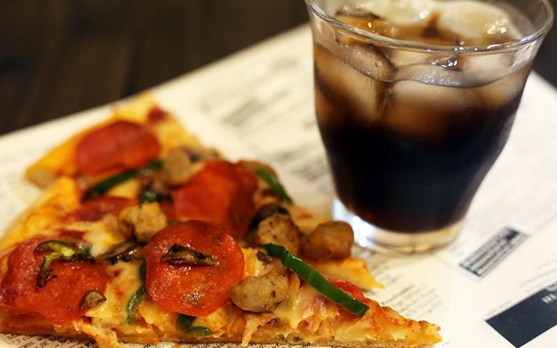 デリバリーバイトのおすすめランキング3位 宅配ピザ屋