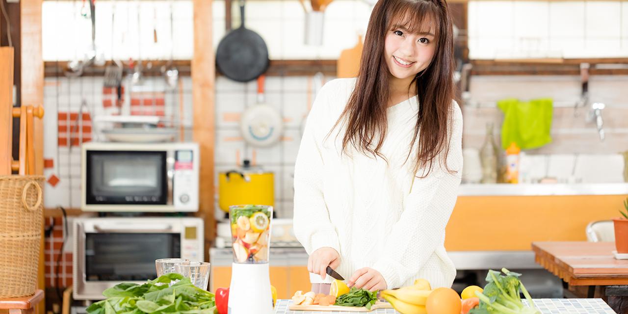 美容学生向けバイト人気おすすめ第8位 キッチンスタッフ