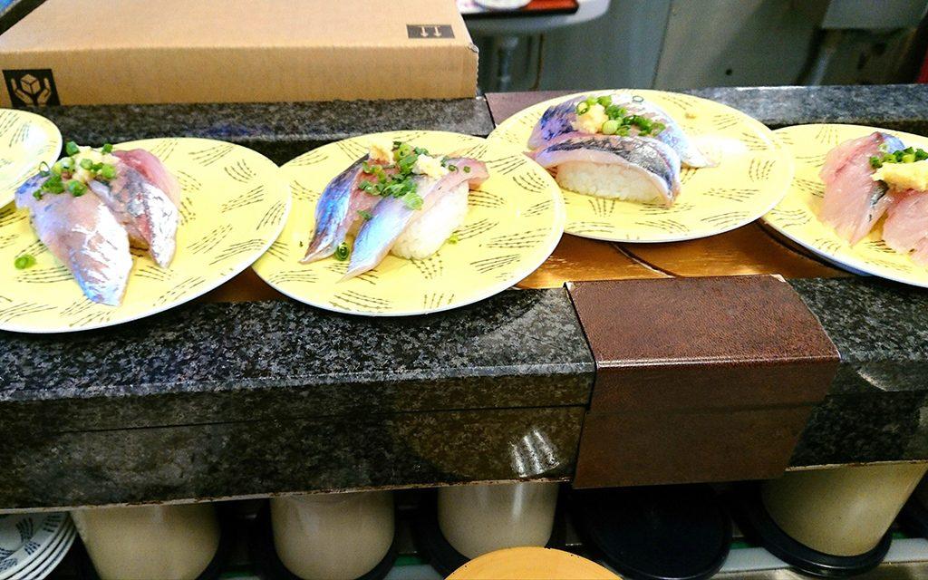 はま寿司のバイトの評判・口コミ【2019年最新版】まとめ