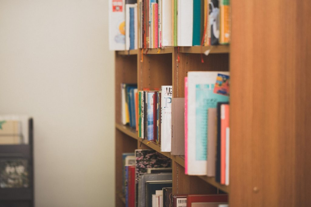 ブックオフのバイトの基本情報