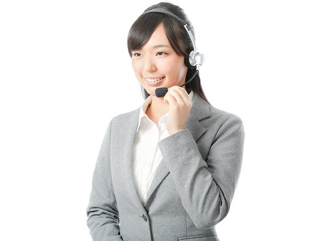 おすすめ4位 メンタル強=派手髪におすすめ!コールセンター