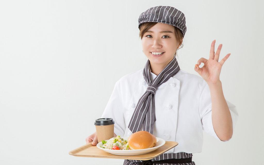 モスバーガーのバイトの評判・口コミ【2019年最新版】