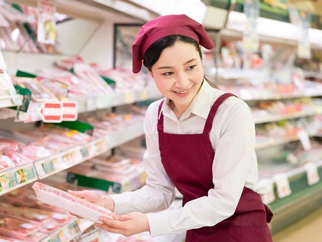 おすすめ第5位 意外と覚えることが少ない!深夜営業のスーパーのバイト