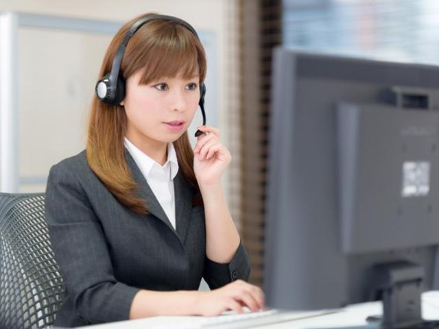 週一でできるバイト人気おすすめランキング第5位 コールセンター