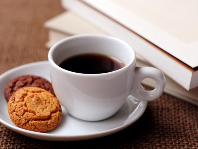 おすすめ9位 まかないがうれしい個人経営のカフェ