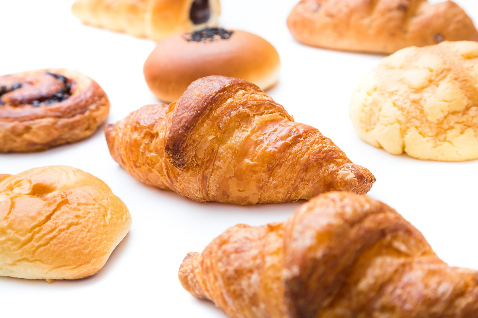 チェーン店のパン屋バイト、気になる時給や年齢層、男女比、勤務時間は?